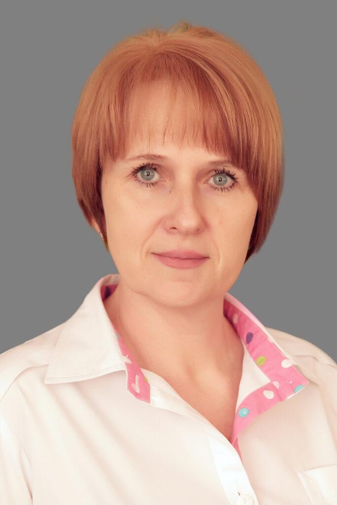 отоларингологическое отделение